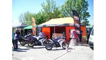 Bodis Road show, Pécs