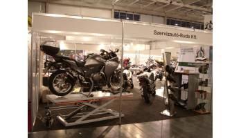 Motor Kiállítás 2012