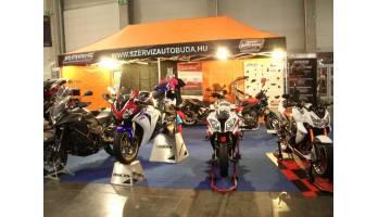 Motor Kiállítás 2015