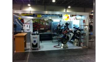 Motor Kiállítás 2011